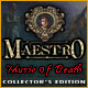 Maestro: Music of Death Collector's Edition - Download Free Games