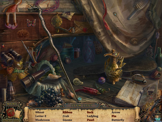 Game screenshot 1 Maestro: Music of Death Collector's Edition