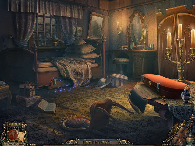 Game screenshot 2 Maestro: Music of Death Collector's Edition