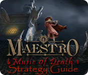Maestro: Music of Death Strategy Guide