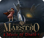 Maestro: Music of Death Walkthrough