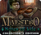 Maestro: Notes of Life Collector's Edition Image