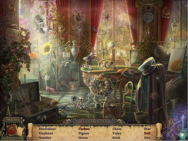 Maestro: Notes of Life Collector's Edition screen 1