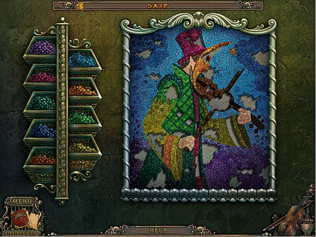 Maestro 2: Notes of Life Collector's Edition Screenshot 2