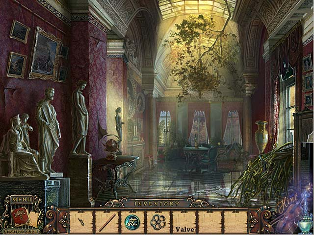 Maestro: Notes of Life Collector's Edition screen 3