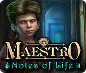 Maestro: Notes of Life Standard Edition Picture