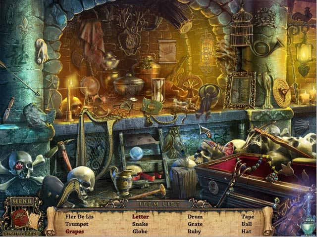 Maestro: Notes of Life &#8211; Mac Screenshot-1