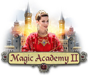Magic Academy II Walkthrough