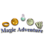 Magic Adventure - Online