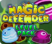 Feature screenshot game Magic Defender Level Pack