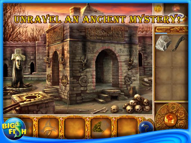 Screenshot for Magic Encyclopedia: Moon Light