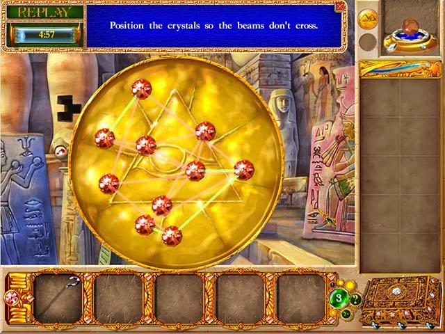 Game screenshot 2 Magic Encyclopedia