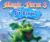 Feature screenshot game Magic Farm 3: The Ice Danger