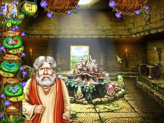 Game screenshot 3 Magic Farm