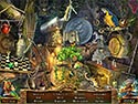 2. Magic Gate: Faces of Darkness game screenshot