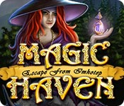 MAGIC HAVEN