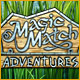 Magic Match Adventures