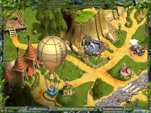 Game screenshot 2 Magic Match Adventures