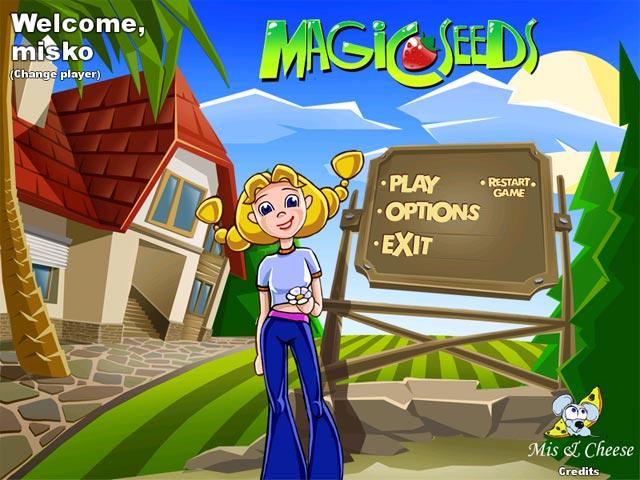 Game screenshot 3 Magic Seeds