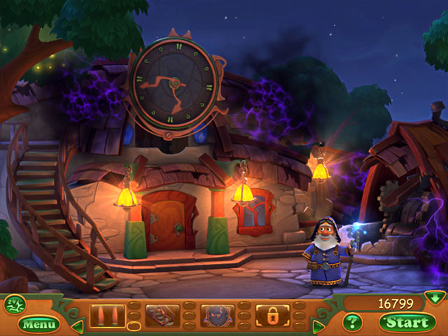 Game screenshot 2 Magic Time