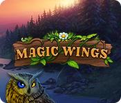 Feature screenshot game Magic Wings