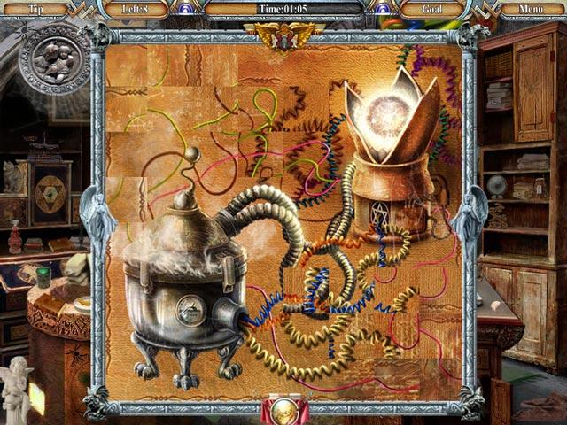 Game screenshot 3 Magic Academy