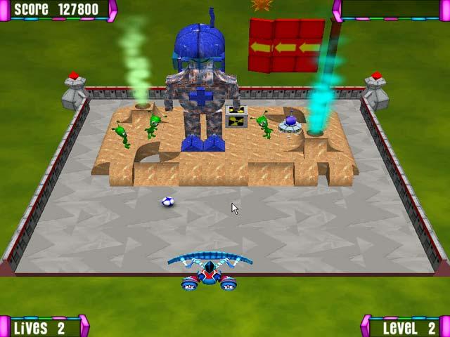 Spiele Screenshot 1 Magic Ball 2 Spring Time