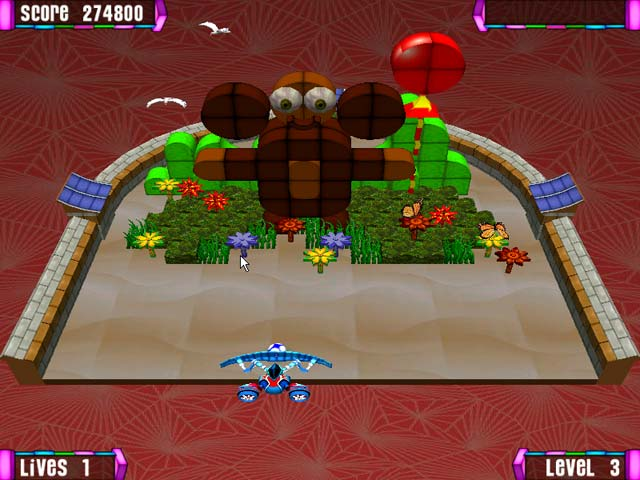 Spiele Screenshot 2 Magic Ball 2 Spring Time