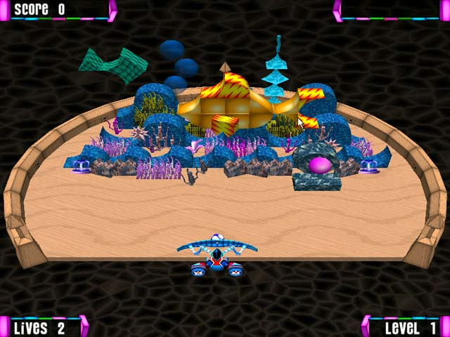 Spiele Screenshot 3 Magic Ball 2 Spring Time