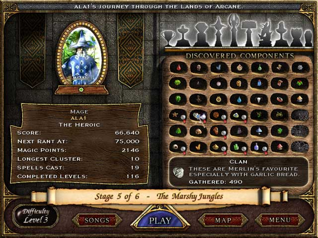 Game screenshot 2 Magic Match
