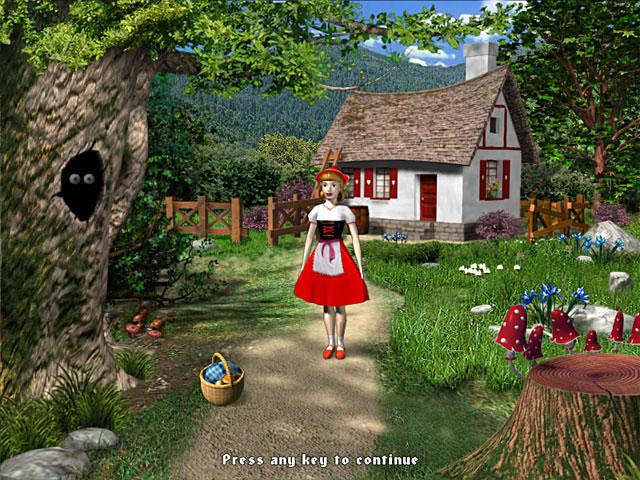 Game screenshot 2 Magic Tale