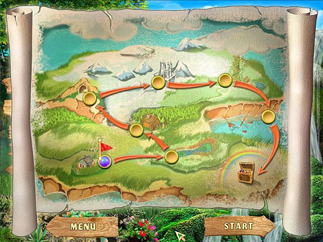 Game screenshot 3 Magic Tale