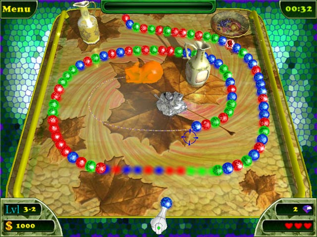 Game screenshot 1 Magic Tea
