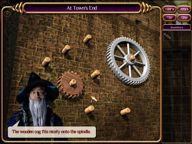 Game screenshot 3 Magicville: Art of Magic