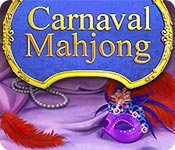 Feature screenshot game Mahjong Carnaval