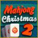 PC játék: Bigfish - Mahjong Christmas 2