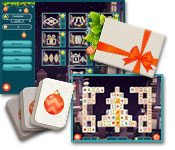 Mahjong Christmas 2 - Mac