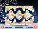 Mahjong Christmas 2 Screenshot-3