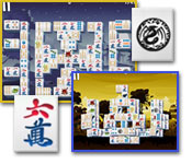 Mahjong Deluxe 3 - Mac