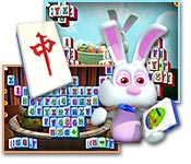 Mahjong Easter - Mac