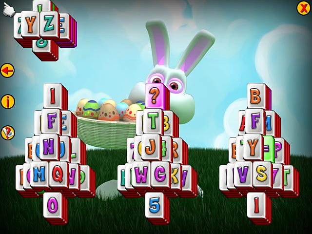 Game screenshot 1 Mahjong Easter