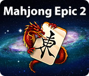 Feature screenshot game Mahjong Epic 2
