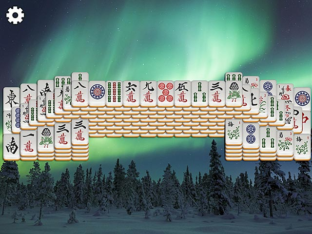 Game screenshot 1 Mahjong Epic 2