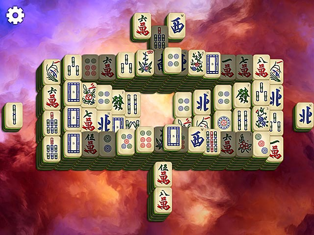 Game screenshot 2 Mahjong Epic 2