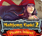 Mahjong Gold 2: Pirates Island - Mac