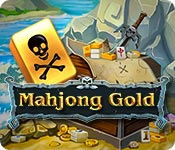 Feature screenshot game Mahjong Gold