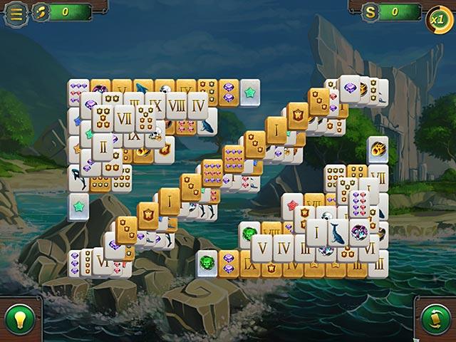 Game screenshot 2 Mahjong Gold