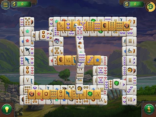 Game screenshot 3 Mahjong Gold