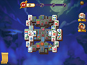 2. Mahjong Magic Islands 2 game screenshot