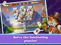 2. Mahjong Magic Islands game screenshot